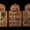 Η θρησκευτική Τέχνη από τη Ρωσία στην Ελλάδα
