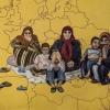 Φιλοξενία και μετανάστευση μέσα από το έργο 32 καλλιτεχνών