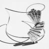 Σοφία Αλεξίου: κοσμήματα από αρχέγονα αποτυπώματα