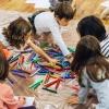 Τα παιδιά παίζουν και μαθαίνουν στο Μουσείο Κυκλαδικής Τέχνης