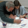 Τελλόγλειο: Παππούδες κι εγγόνια φτιάχνουν έργα τέχνης από πηλό