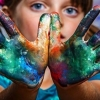 Γνωριμία των παιδιών με το έργο του Δημοσθένη Κοκκινίδη
