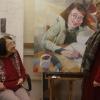 Η Κατερίνα Αγγελάκη - Ρούκ και η Νατάσα Μεταξά μας ταξιδεύουν σε μονοπάτια και της ποίησης και της εικόνας