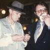 Πέθανε ο θεωρητικός της τέχνης Χρήστος Ιωακειμίδης