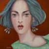 Τα γυναικεία πορτρέτα της Δόμνας Δέλλιου