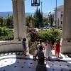 Οι ιδιότυπες θεατρικές σκηνές του Τάσου Μισσούρα
