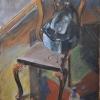 Μαρίνα Σπυριδωνίδου – Στέφου: Χρώματα και συνθέσεις
