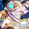 Ζωγραφικός Νοέμβριος για παιδιά στο Ίδρυμα Σταύρος Νιάρχος