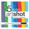 Πέντε χρόνια Artshot - Sophia Gaitani