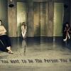 Άντζελα Λαμπριανίδου, You Want To Be The Person You Are?