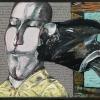 Νίκος Χουλιαράς: Οι ζωγραφιές της επόμενης μέρας. Ξαναβλέποντας την ζωγραφική του