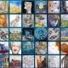 Ηπειρώτες καλλιτέχνες εκθέτουν στην Ηγουμενίτσα