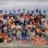 19 καλλιτέχνες προσεγγίζουν την έννοια «ξένος»