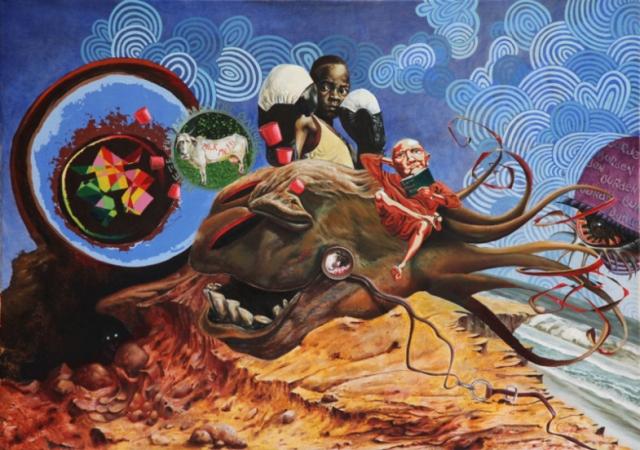 2  burden-oil-on-canvas-50x70-cm-2010-800x600