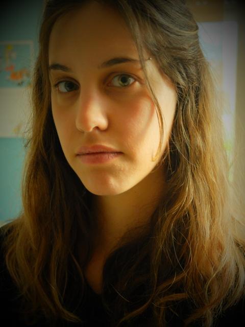 Cornelia Komili