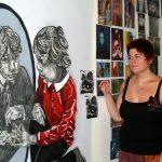 Μαρίβα Ζαχάρωφ: Ο εχθρός είναι απρόσωπος και αυτό πρέπει να μας ανησυχεί
