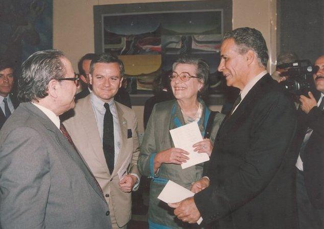 Από την έκθεση Αλεξάνδρεια 1992 - 1993