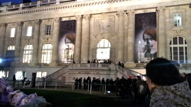 Niki de Saint Phalle 1