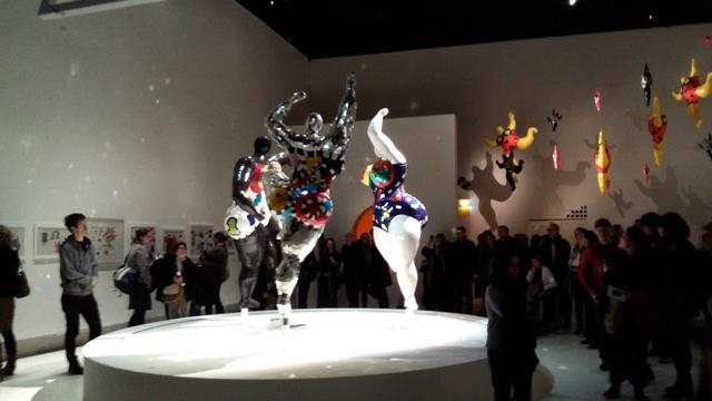 Niki de Saint Phalle 17β