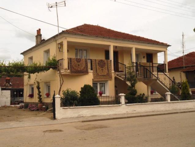 ΜΕΡΙΑΝΟΣ σπίτι 1