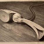 Νίκος Καναρέλης: Δεν ζούμε σε εποχές που η τέχνη αλλάζει την κοινωνία