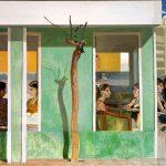Κώστας Παπανικολάου: Όταν ταπεινοί και χωρίς μάσκες ξεχνιόμαστε στη στάση ενός λεωφορείου ή στο καφενείο