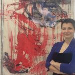 Ιφιγένεια Αβραμοπούλου: Ένα σύγχρονο καλλιτεχνικό ερώτημα, πάνω στην ιστορική τέχνη και στην κληρονομιά της