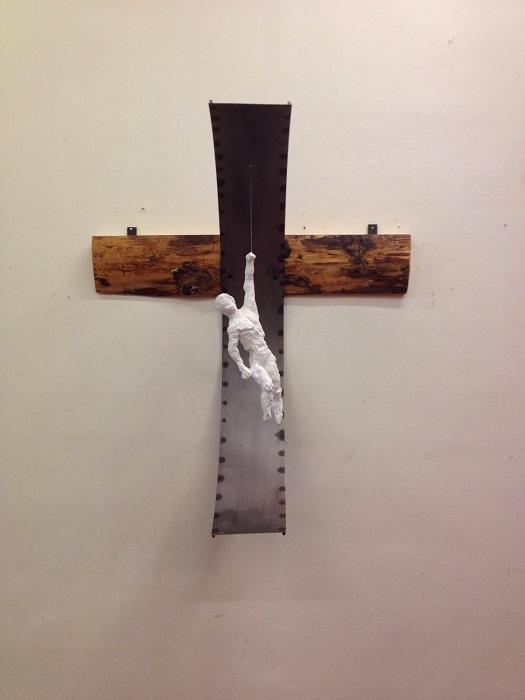 ΕΛΩΙΖΟΣ ΘΕΜΙΣΤΟΚΛΕΟΥΣ κατασκευή. σίδερο, γύψος,ξύλο 2013 (7)