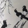 Η ομορφιά και το μυστήριο της ζωής όπως τα είδε ο Qi Baishi
