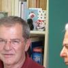 Κώστας Καζαμιάκης και Κώστας Ζάμπας συζητούν για ιστορικές αναστηλώσεις