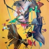 Cube Gallery: Μοιραζόμαστε την τέχνη