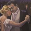 Καλλιτέχνες στα βήματα του tango