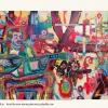 Ηλίας Χαραλαμπάκης: Τα ζωγραφικά του έργα να είναι τραγούδια