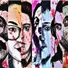 Τα Ματωμένα Πορτραίτα του Δημήτρη Αστερίου
