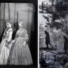 Έλενα Αντωνοπούλου – Δημήτρης Πετρολέκας σε μια «σιωπηρή συνομιλία…»