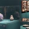 Ali Banisadr: Πέρα από τη θάλασσα. Διαδικτυακή ξενάγηση του Μουσείου Μπενάκη
