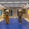Evripides Art Gallery: Μόδα και τέχνη στη Μύκονο