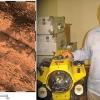 Ομιλία για το «το γρασίδι του Ποσειδώνα» στο Μουσείο Ηρακλειδών