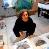 Ελένη Μανωλαράκη: Όπως στη ζωή έτσι και στην τέχνη