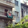 Εννέα καλλιτέχνες συμμετέχουν στο πρότζεκτ «Athens Laundry-Bougada»