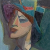 150 έργα από τη σημαντική εικαστική πορεία της Ελένης Σταθοπούλου
