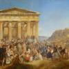 1770 – 1870: Τα μεγάλα βήματα στη δημιουργία της ταυτότητας μας