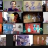 Οn line εργαστήρια Σαββατοκύριακου Φεβρουαρίου στο Μουσείο Κυκλαδικής Τέχνης