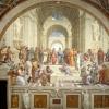 Ο Μίλο Μανάρα και ο Νίκος Zήβας τιμούν τα 500 χρόνια από το θάνατο Ραφαήλ