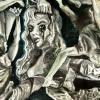 Καλλιτέχνες από χώρες του πόνου, στο Σεράφειο