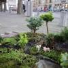 Κινητή μονάδα δροσιάς στην Αθήνα