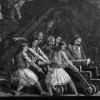 «Αρχαιολατρεία και Φιλελληνισμός. Συλλογή Θανάση και Μαρίνας Μαρτίνου» στο αεροδρόμιο Αθηνών