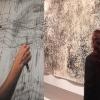 Συνάντηση με τις καλλιτέχνιδες στην έκθεση Salty fields