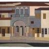 Ζωγραφική και ταπισερί από το 1960 έως σήμερα
