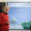 Δημοσθένης Κοκκινίδης: Αφήνει το στίγμα του στη σύγχρονη τέχνη και την καλλιτεχνική εκπαίδευση